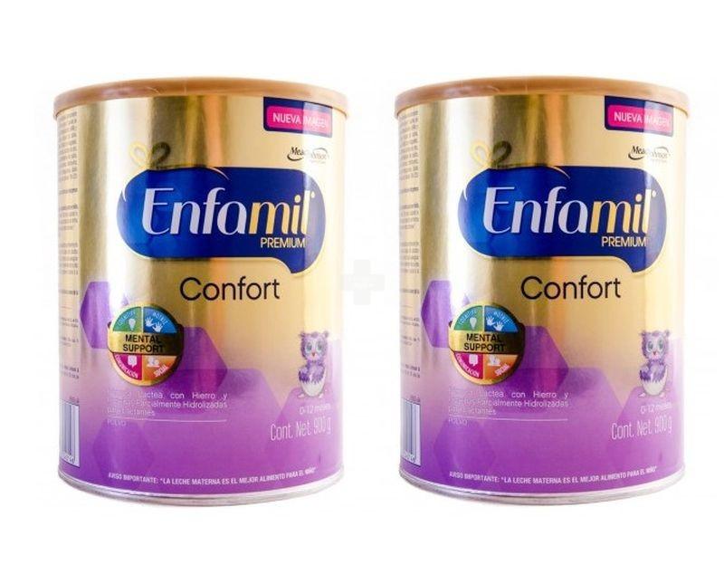 Oferta Enfamil Premium Confort ( 2X800 G)
