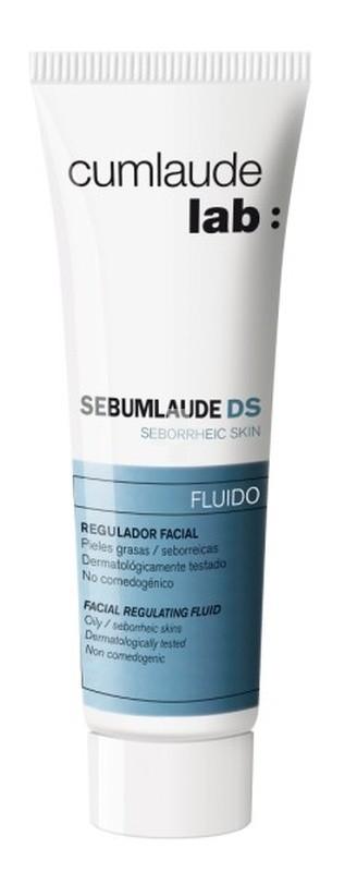 CUMLAUDE SEBUMLAUDE DS FLUIDO REGULADOR 30 ML