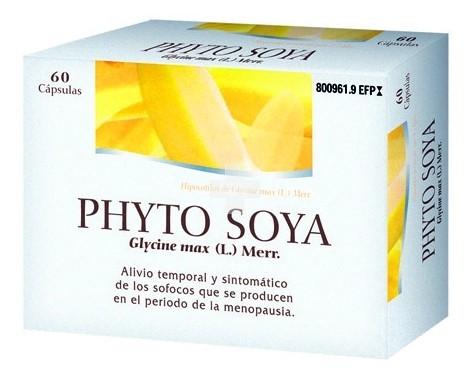 PHYTO SOYA 60 CAPS