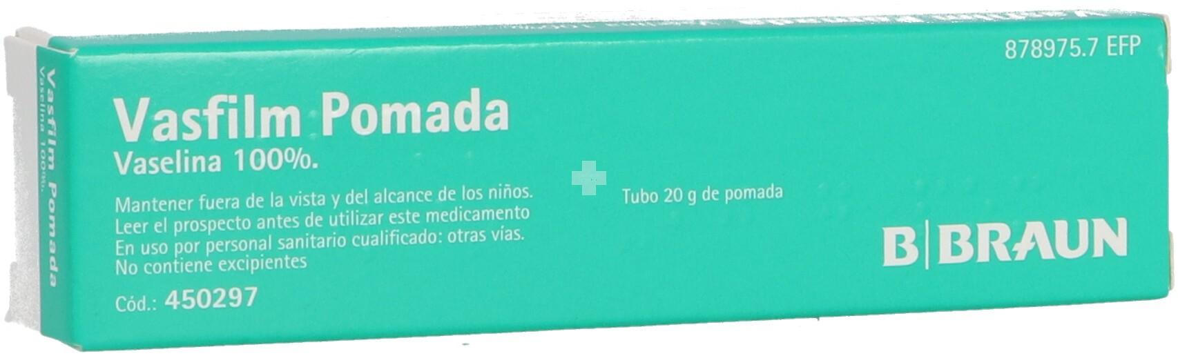 Vasfilm Pomada 20 g