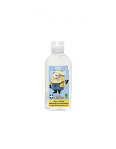 Gel Hidroalcohólico 100 ml, Minions