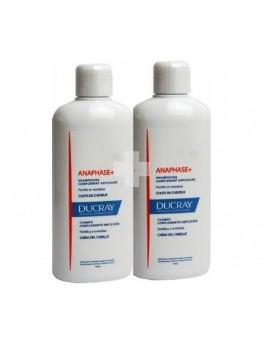 Duplo Champú Anaphase 2x400 ml, ahorra mientras evitas la caída del cabello