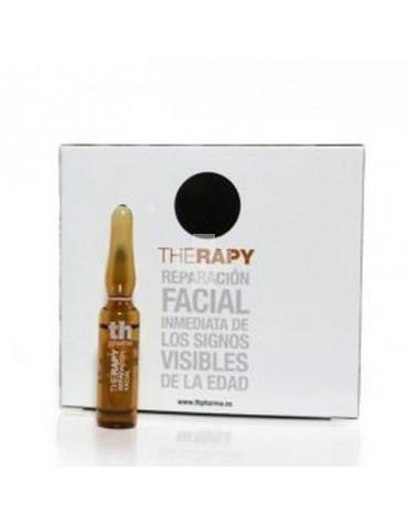 Therapy Reparación Facial Inmediata 5X2 amp. Repara los signos de la edad, efecto lifting.s de la edad en pieles