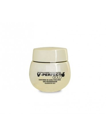 V-Perfect Gold Contorno de Ojos 30 ml