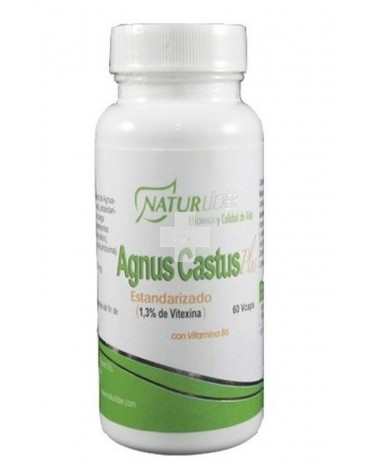 Agnus Castus Plus 60 cápsulas