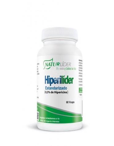 Hipérico STD 60 cápsulas