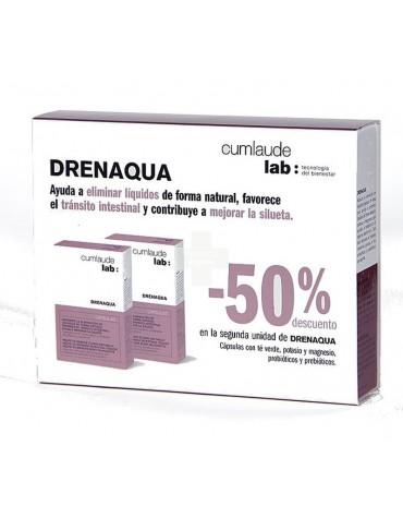 Duplo Drenaqua 50%