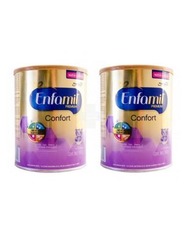 Oferta Enfamil Premium Confort ( 2X800 G) leche para trastornos digestivos leves