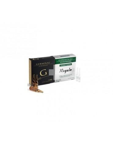 GERMINAL ACCION INMEDIATA 5 AMP + COLAGENO Y ELASTINA