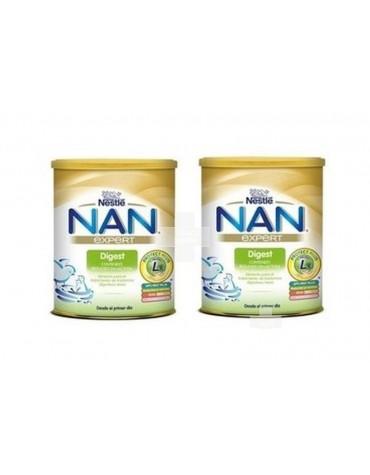 Nan Expert Digest (2X800g)