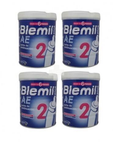 Oferta Blemil Plus 2AE (4X800g)