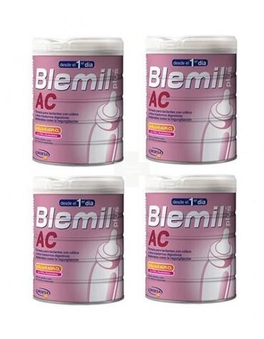 Oferta Blemil Plus AC (4X800g)