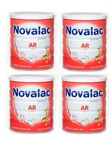 Oferta Novalac  AR (4X800 g)