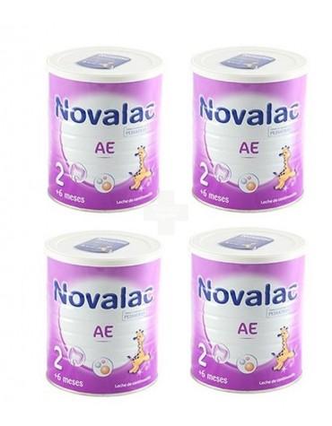 Oferta Novalac 2AE (4X800g)
