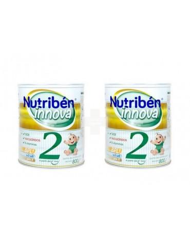 Oferta Nutriben Innova 2  (2X800g)