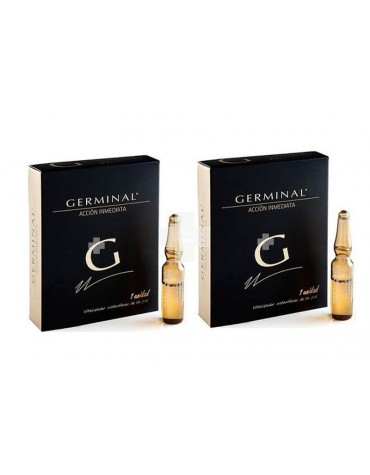 Germinal 1 Amp (2X1,5ml)