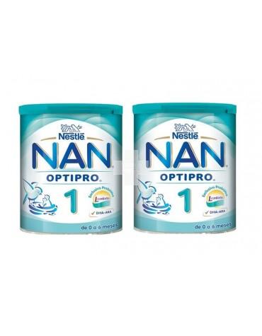 Nan 1 (2X800 g)