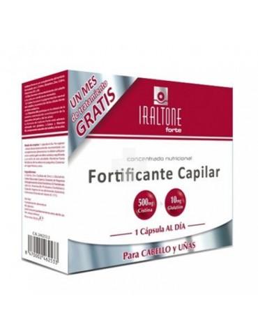 IRALTONE FORTE PACK DUPLO 2X60 CAPS