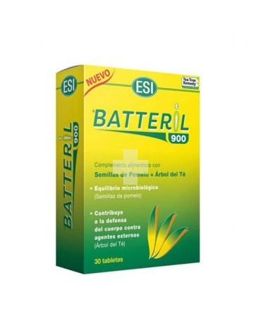 BATTERIL 900 - 10 TABLETAS