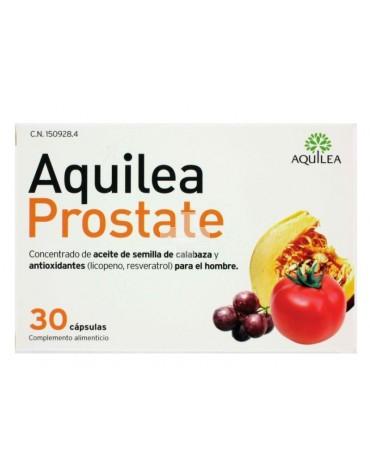 Aquilea Prostate - 30 Cápsulas para cuidar la próstata