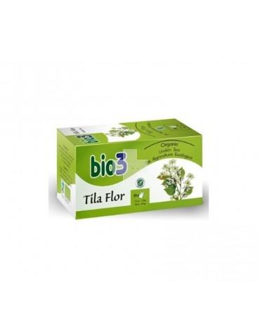 BIO3 TILA FLOR ECOLOGICA25 FILTROS