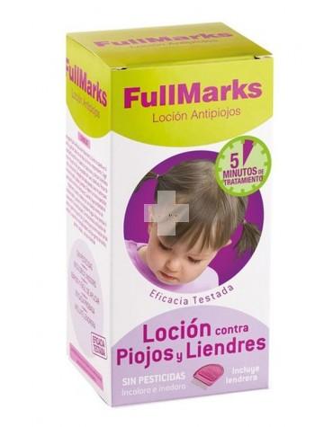 FULLMARKS SOLUCION ANTIPIOJOS 100ml