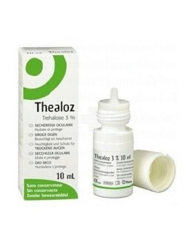 Thealoz Gotas 10 ml - a buen precio