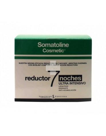 Somatoline Cosmetic reductor 7 noches ultra intensivo 450 ml
