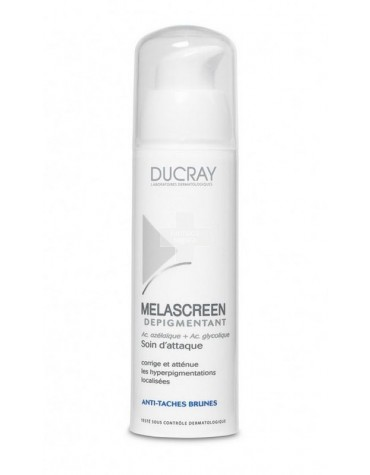 MELASCREEN DESPIGMENTANTE DUCRAY 30 ML