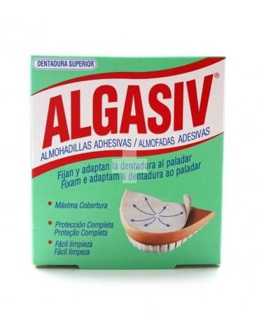 Algasiv Dentadura Superior 30 uds