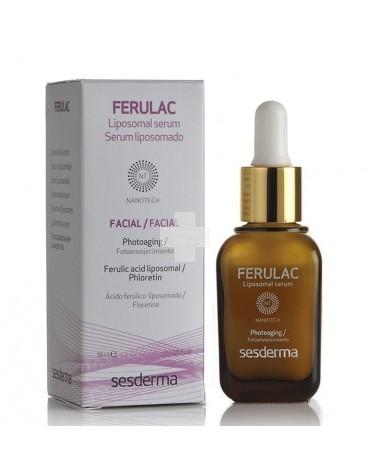 Liposomal Ferulac Serum 30 ml