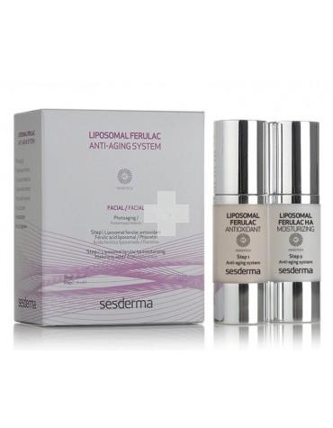 Liposomal Ferulac Antiaging System 60 ml