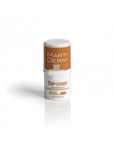 MARTIDERM DSP-COVER STICK FPS 50+  4ML.