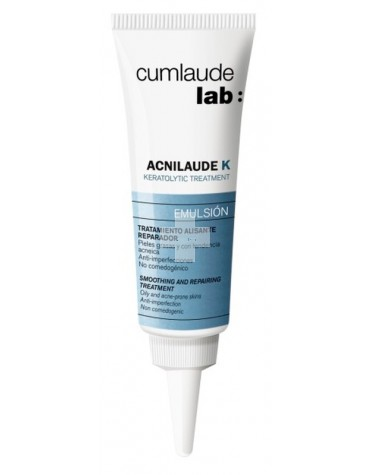 ACNILAUDE K-KERATOLYTIC TREATMENT