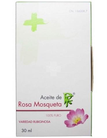 ACEITE DE ROSA MOSQUETA RF 30 ML