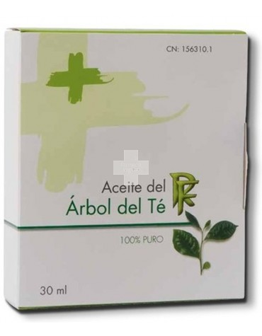 ACEITE ARBOL DE TE RF 30 ML