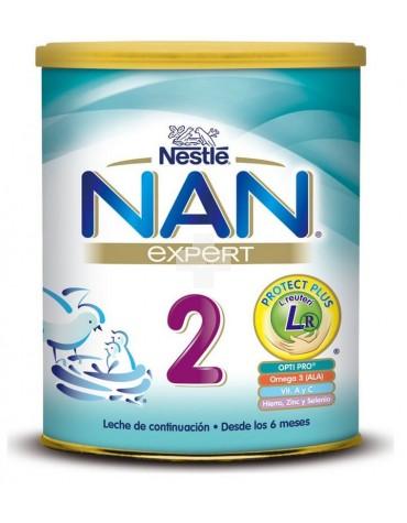 NAN 2 EXPERT 800 G