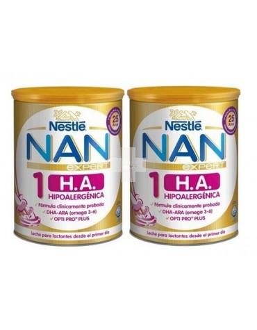 Nan 1 Expert HA 2X800 g