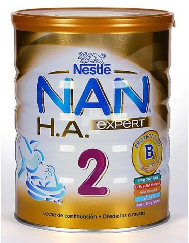 Nan 2 Expert HA 800 g
