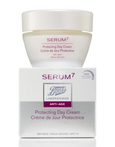 SERUM7 ANTIAGE CREMA DE DIA PS 50 ML