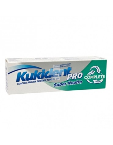 Kukident Pro Complete Sabor Neutro 47g