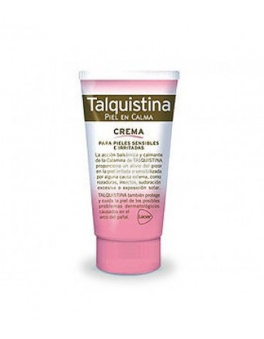 Talquistina crema 50 ml para aliviar el picor
