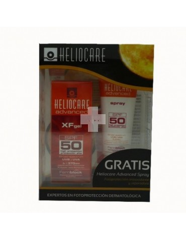 Heliocare XF 50 Gel 50 ml