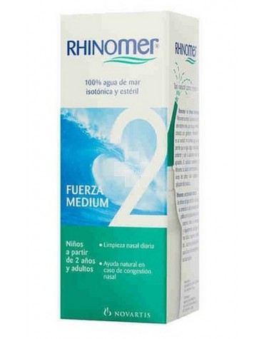 RHINOMER F2  XL 210 ML