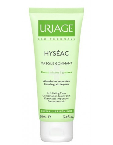 HYSEAC MASQUE GOMMANT URIAGE 100 ML
