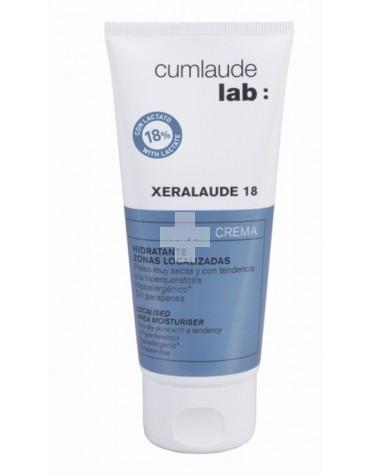 CUMLAUDE LAB XERALAUDE 18 CREMA 100 ML.