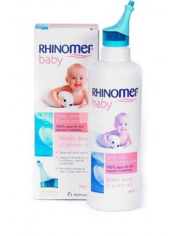 Rhinomer Baby 115 ml