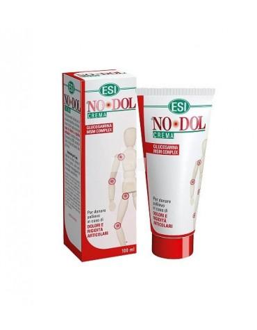 No Dol crema 100 ml, para combatir el dolor y la rigidez articular