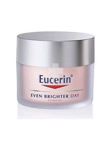 Eucerin Even Brighter Clinico FPS 30 Crema de Día de 50 ml
