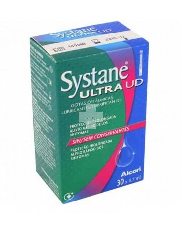 Systane Ultra UD 30X0.7ml